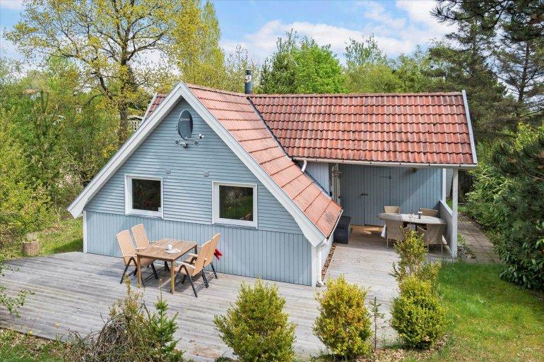 Ferienhaus 52830, Bild 1
