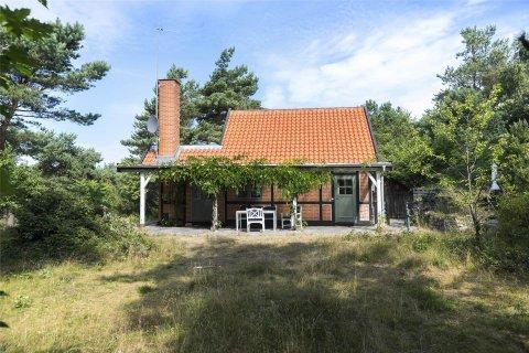Ferienhaus 52118
