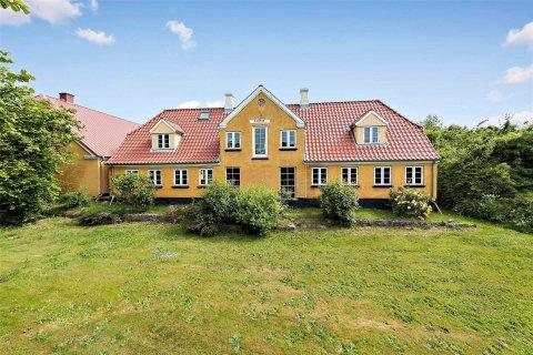 Ferienhaus 60198