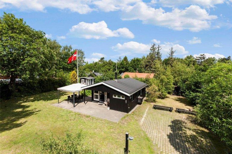 Ferienhaus 52822, Bild 1