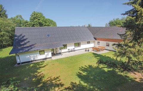 Ferienhaus 20879