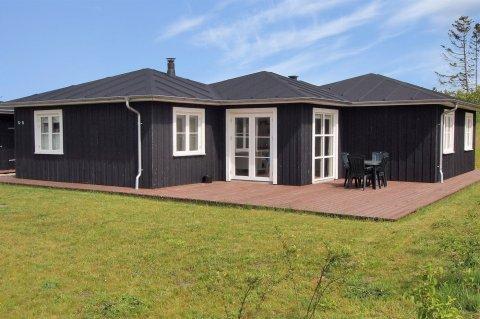 Ferienhaus 42959