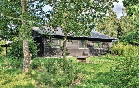 Ferienhaus 48580