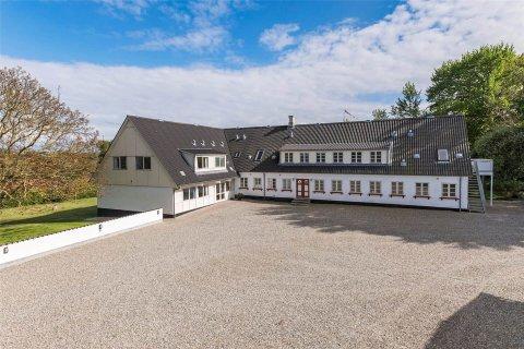 Ferienhaus 53072