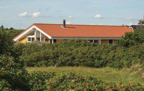 Ferienhaus 23707