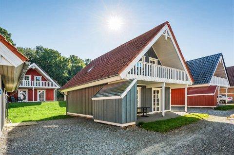 Ferienhaus 45424