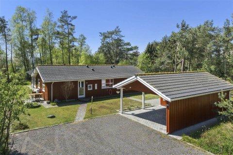 Ferienhaus 52162