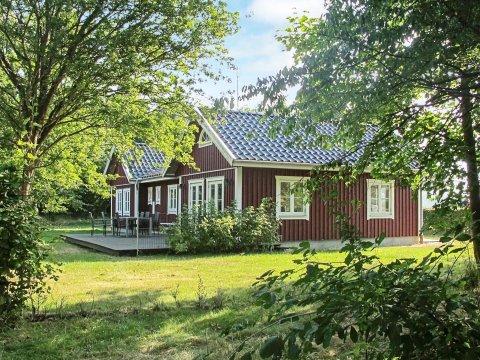 Ferienhaus 57487