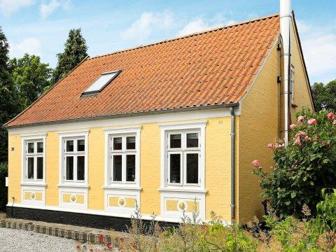 Ferienhaus 38139