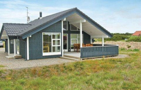 Ferienhaus 25688
