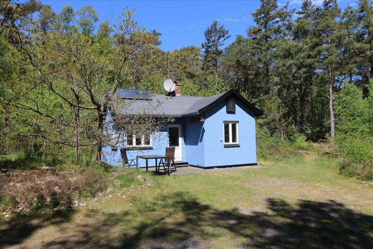 Ferienhaus 52115, Bild 1