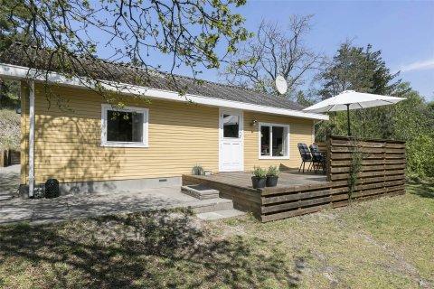 Ferienhaus 52028
