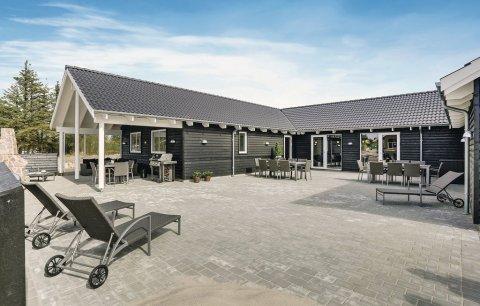 Ferienhaus 17403