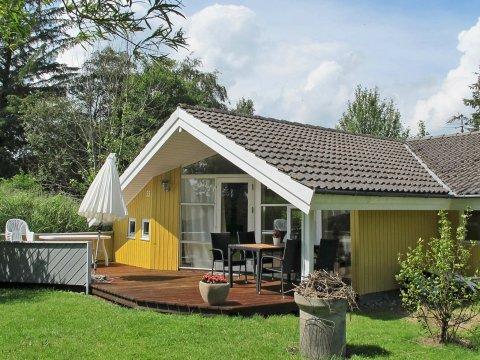 Ferienhaus 36529
