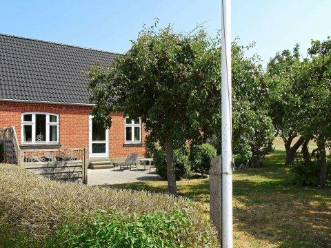 Ferienhaus 34952