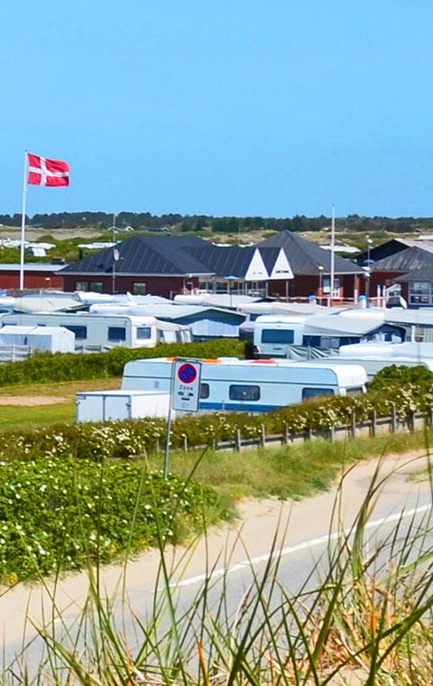 Camping Preise in Dänemark