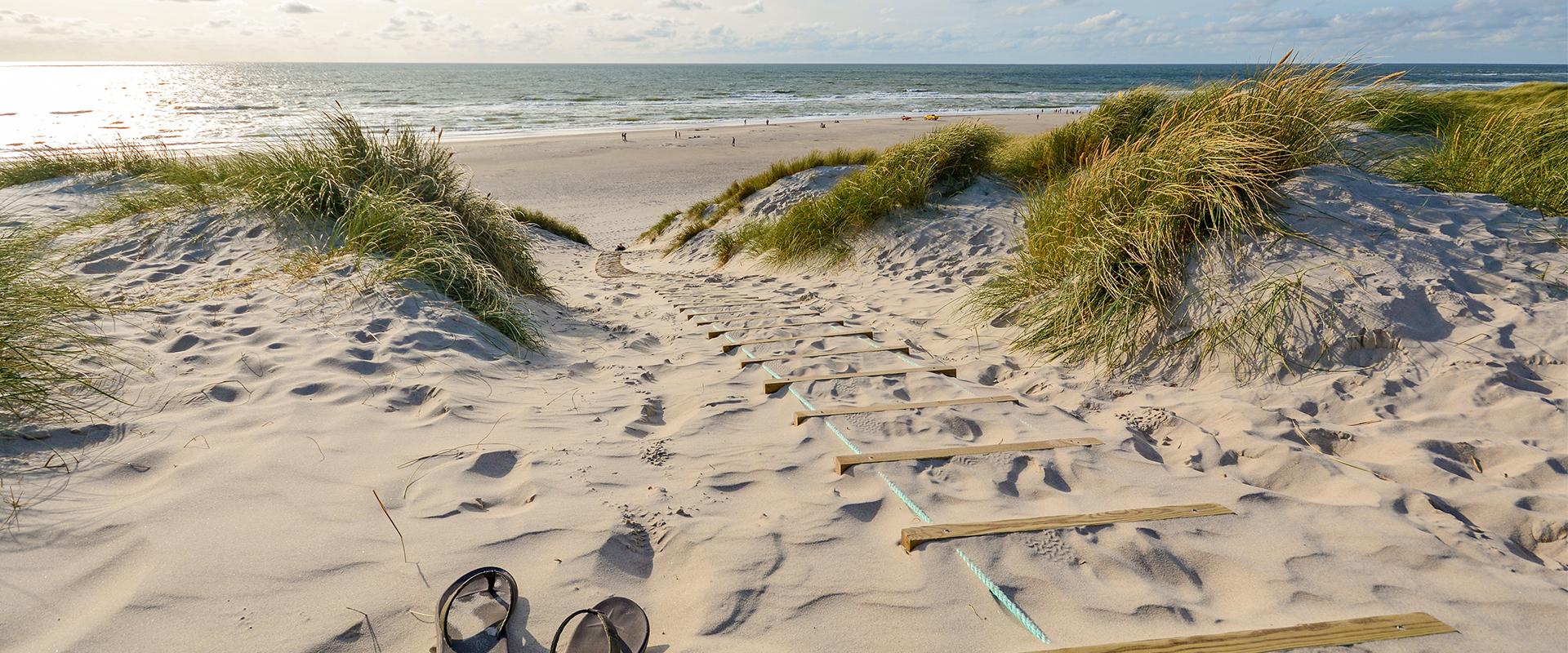 Dänemark Nordseeküste Karte.Die 22 Schönsten Urlaubsregionen In Dänemark Inkl Karte