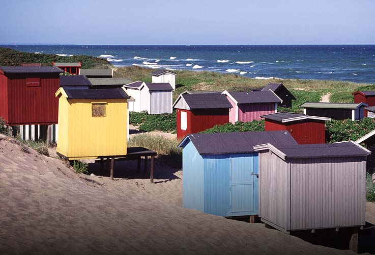 Nordsee-Urlaub mit Kindern in Dänemark